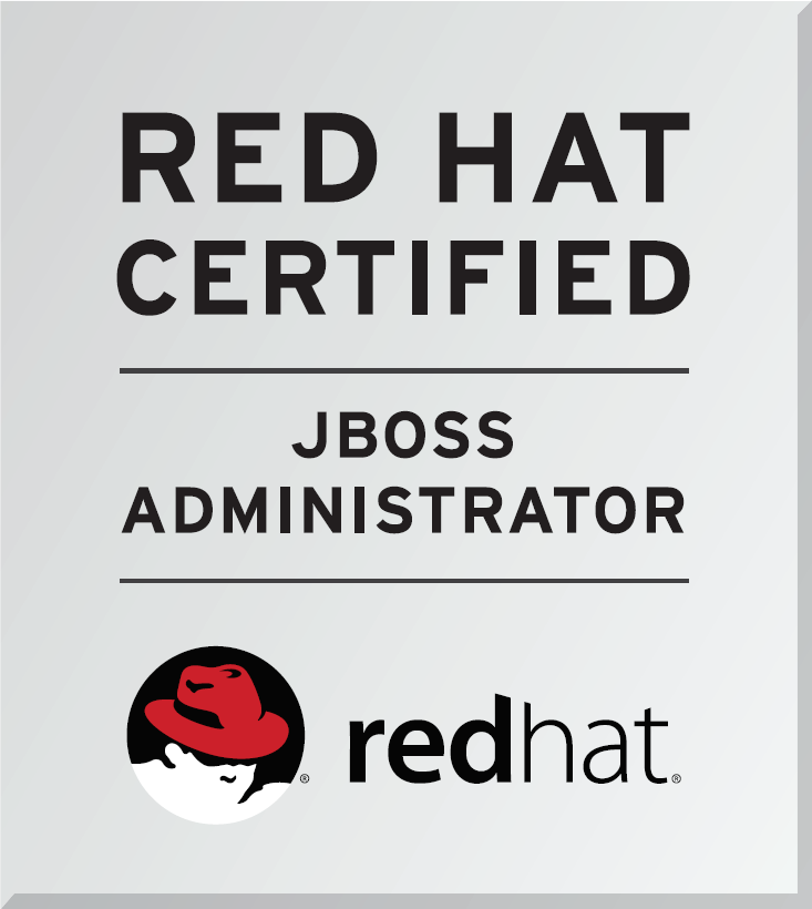 RHCJA - Red Hat Certified JBoss Administration